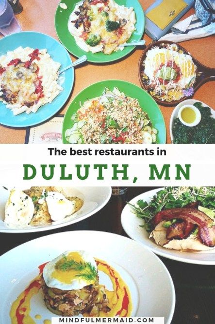 The Utlimate Guide To Best Restaurants In Duluth Mn