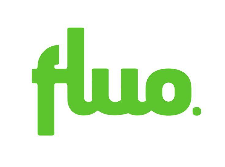Fluo Logo | Luminous Design Group