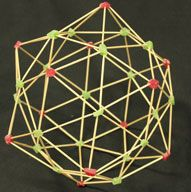 Neuroscientist discovers new solid shapes	 	  	 	  Mathematicians love regular shapes. A regular two-dimensional shape has all its sides the...