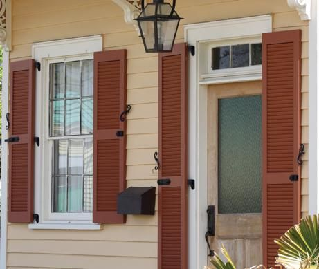 85 best New Orleans homes exterior ideas images on Pinterest