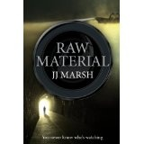 Raw Material - JJ Marsh