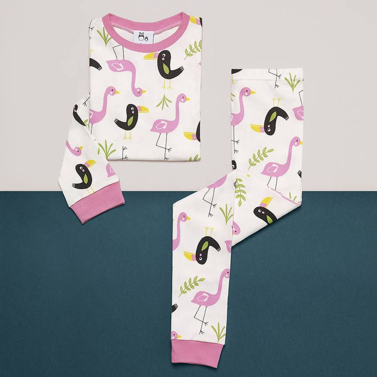 Are you interested in our kids animal bird print nightwear gifts