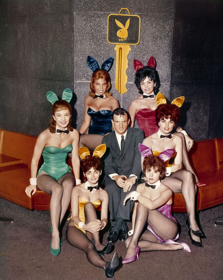 Hugh Hefner's club that debuted here on Feb. 29, 1960, is now closed, but there are others worldwide.