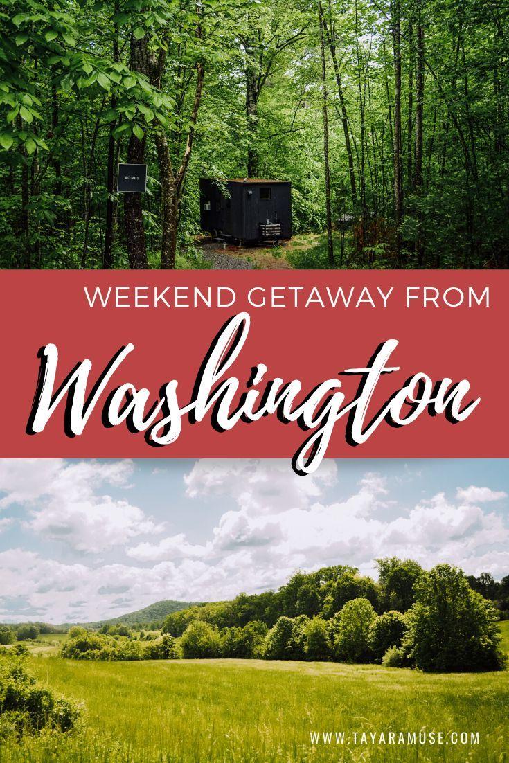 Overnight Weekend Getaway From Dc Tayaramuse In 2020 Weekend Getaways From Dc Weekend Camping Trip Weekend Getaway Trips