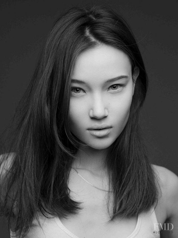 Photo of model Sveta Barbachakova - ID 448135