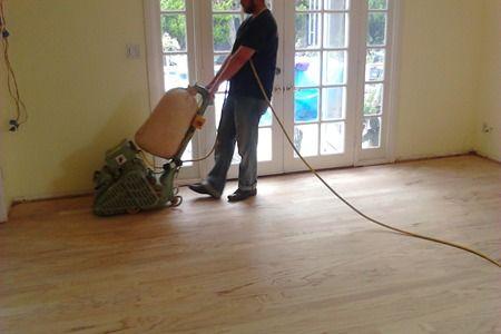 Custom Reflections - Hardwood Floor Repair, Home Repair, Hardwood Floor Refinishing Cost