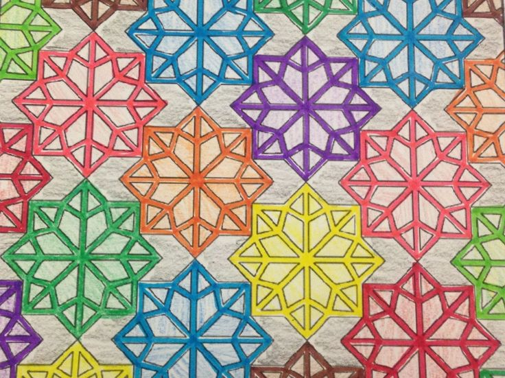 Ramadan Crafts: Crayola Free Printable Ramadan Coloring Pages
