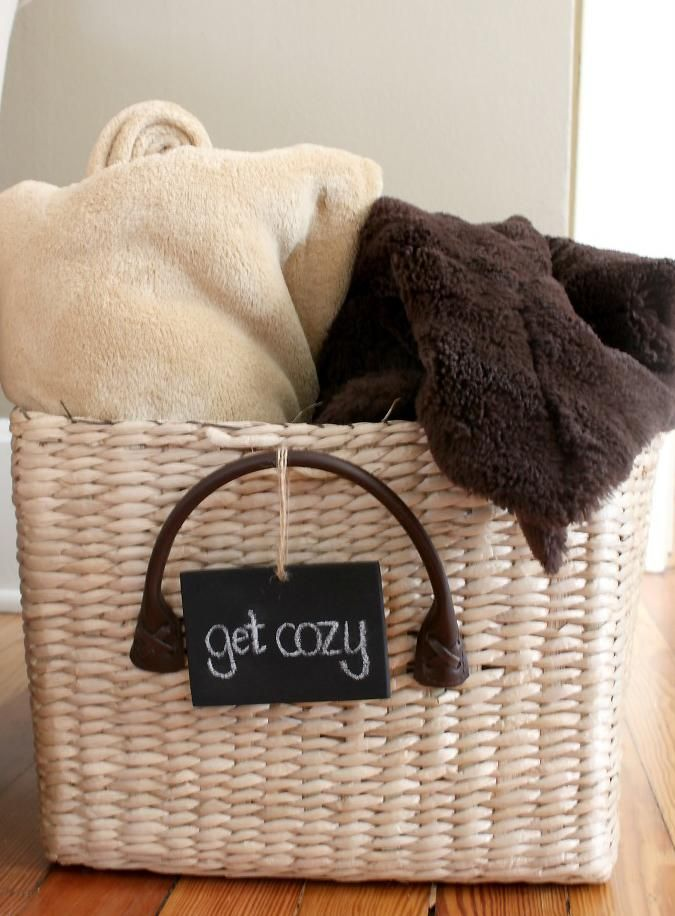6 façons de créer un décor ultra cozy qui te gardera bien au chaud