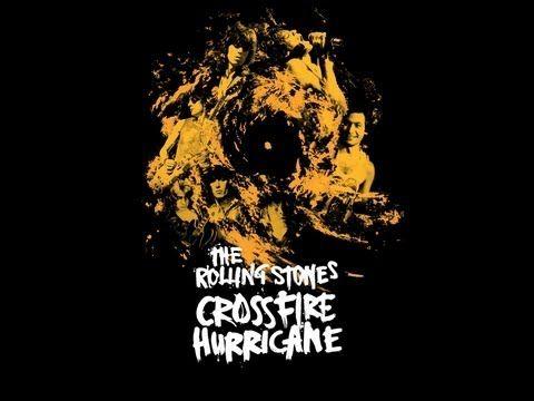 The Rolling Stones - Crossfire Hurricane. La storia della più grande rock'n'roll band di tutti i tempi . Il 29 e 30 aprile al cinema