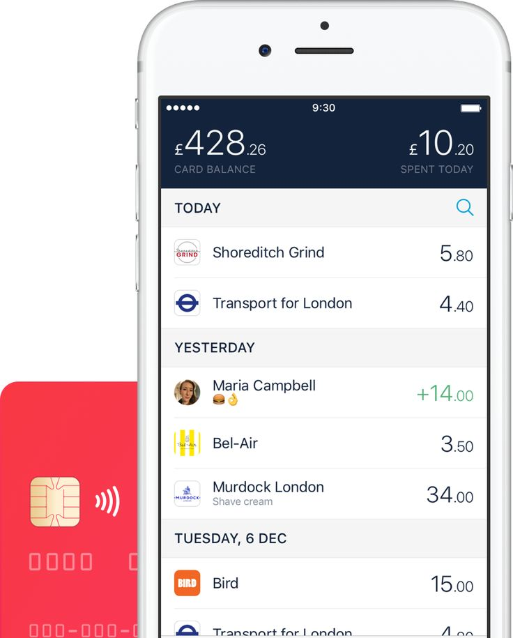 Monzo are building a smart bank on your smartphone and we need your help to create the bank of the future.