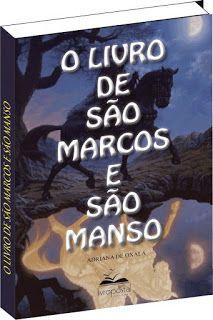 MIRONGA DE AMOR: ORAÇÃO DE SÃO MARCOS BRAVO E MANSO PARA ATRAÇÃO DO...