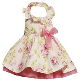 this would make an adorable easter dress