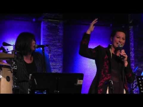 Once in a Lifetime - Amanda Palmer & Antibalas - YouTube
