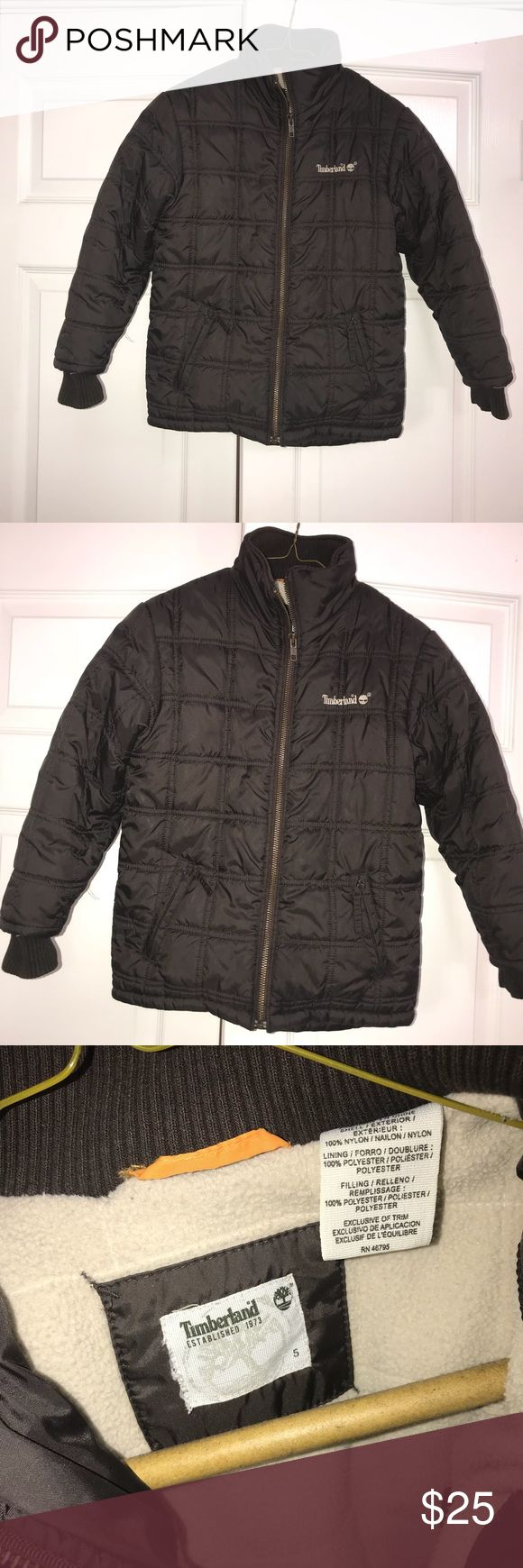 Timberlands Kids Jacket In Perfect Condition ! Timberland Kids Jacket In Perfect Condition ! Timberland Jackets & Coats