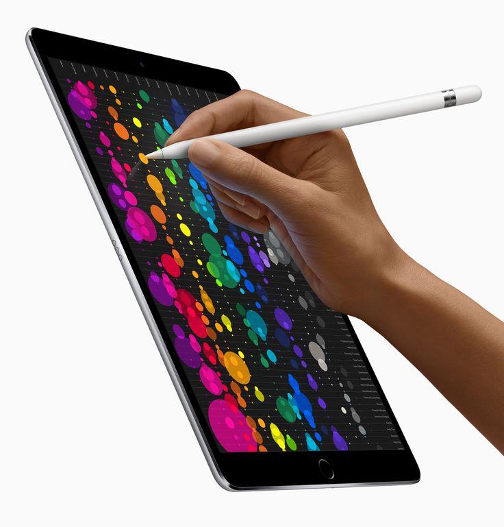 iOS 11, iPad Pro'yu Daha da Güçlü Kılan Yeni Özellikleriyle Bu Sonbaharda Çıkıyor