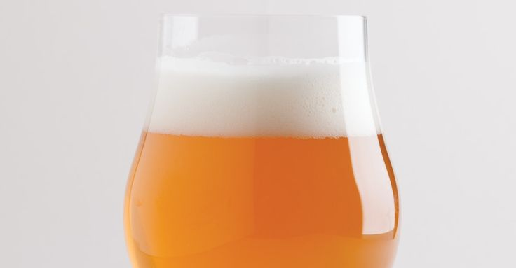 Fonta Flora Brewery's Appalachian Wild Ale Recipe Primary Image