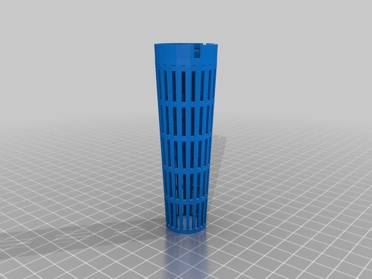 Parametric+Skimmer+for+JBL+Aquarium+Filter+by+Aut0mat3d.