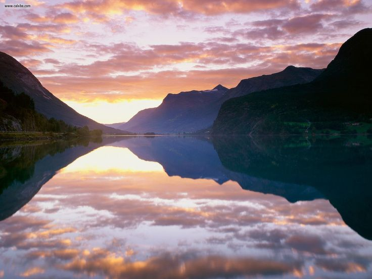 norway sunrise - Yahoo Image Search Results