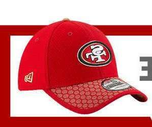 cool San Francisco 49ers Toddler Apparel