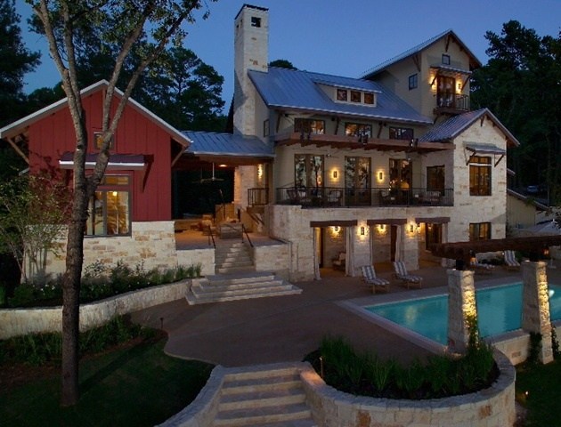 17 best images about austin stone home examples on for Austin stone house plans