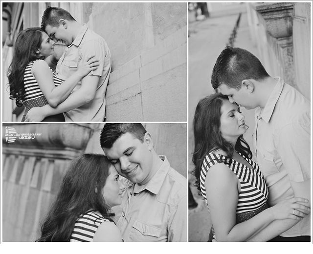 Engagement Photo Session By Adrian Lazau Photography