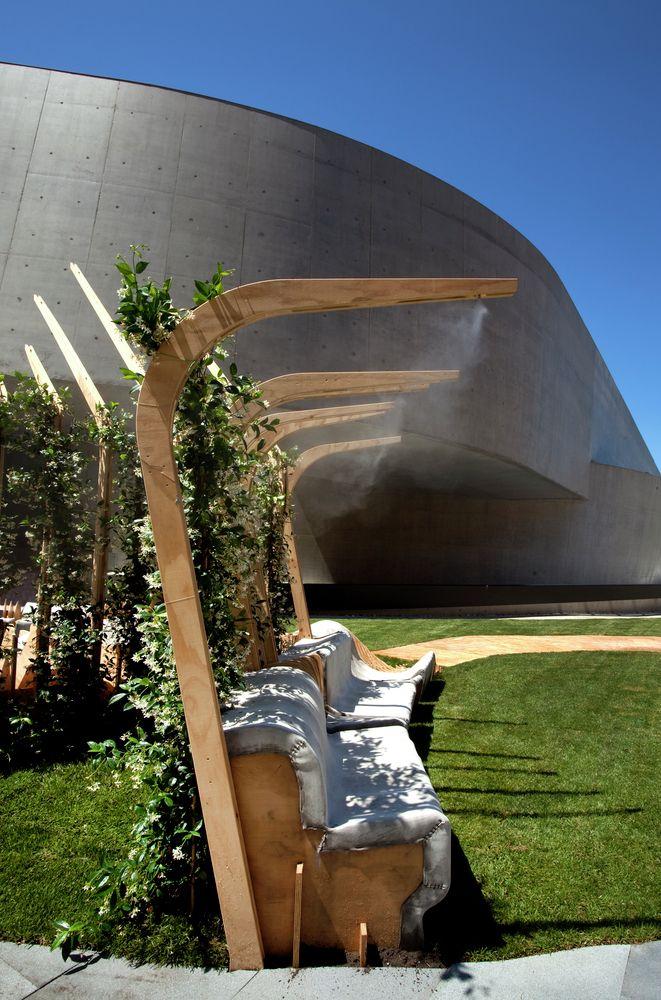 Gallery of Urban Movement Design debuts UNIRE/UNITE at MAXXI (Young Architects Program) - 23/23