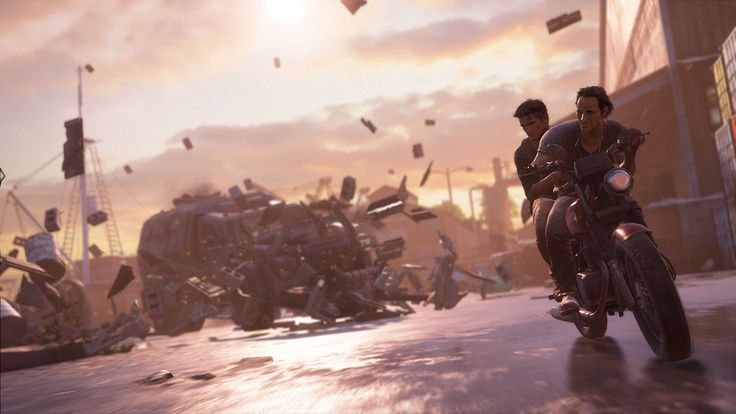 Uncharted 4 Extended E3 Demo Released; Single Player Locked at ...