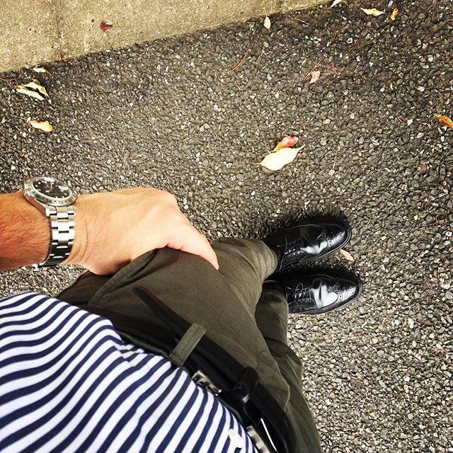 2016/07/20 08:05:53 rhay197 #alden #オールデン #イタルスタイル