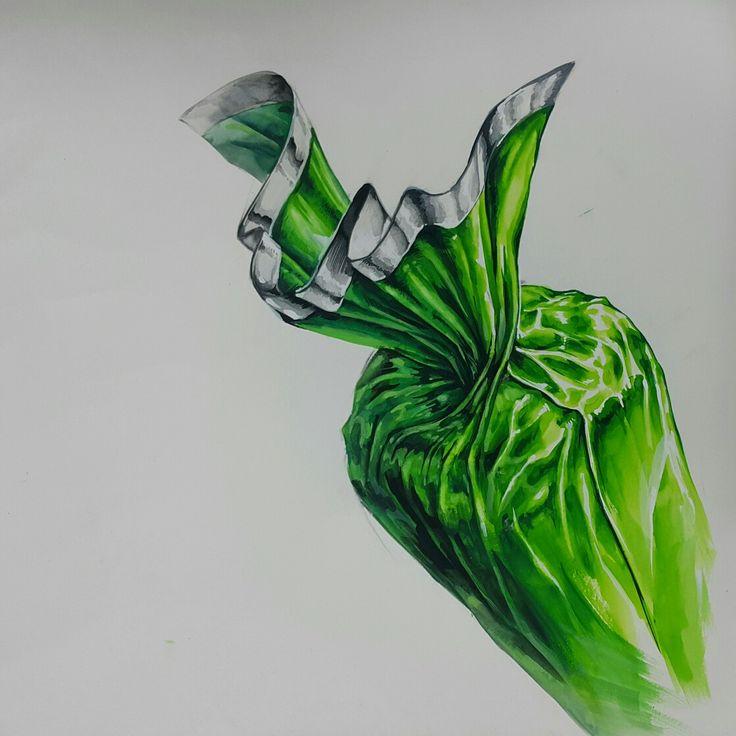 사탕껍질 기초디자인 개체표현 인천 학익