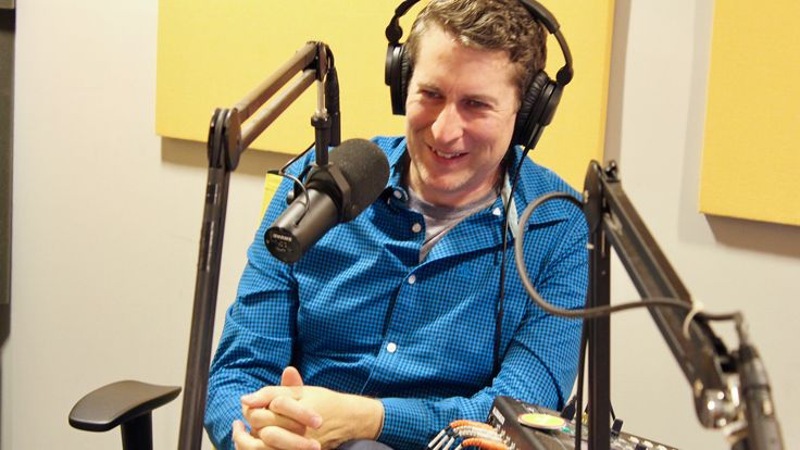 We spoke to more than two dozen comedians who helped Scott Aukerman's 'Comedy Bang! Bang!' podcast get to 500 episodes.
