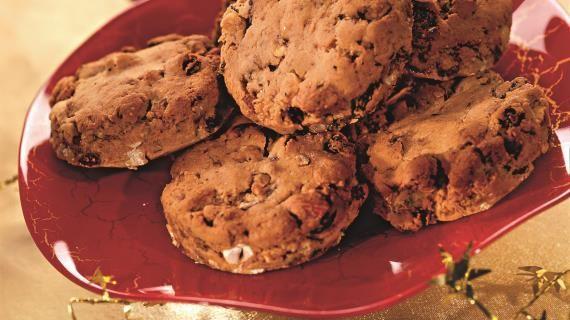 Итальянское рождественское печенье. Пошаговый рецепт с фото, удобный поиск рецептов на Gastronom.ru