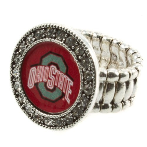 281 Best Ohio State Buckeyes Jewelry Images On Pinterest