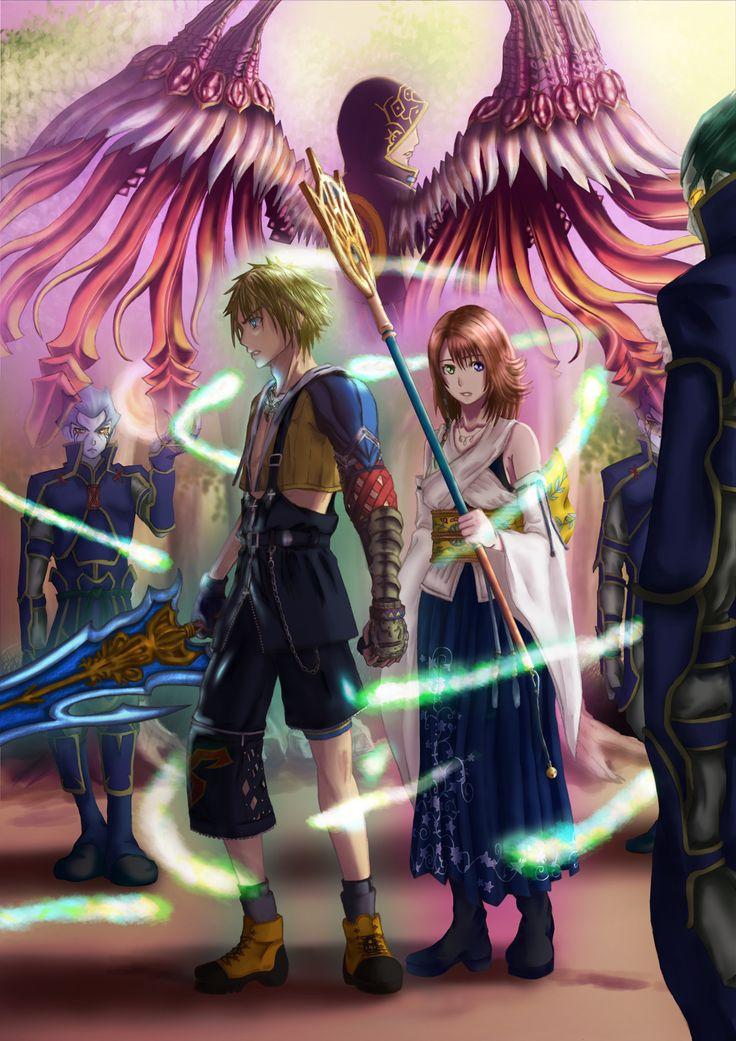 Final Fantasy on P...