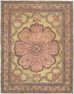 Kermanshah Carpet