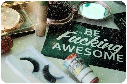 Wie lange halten Make up Produkte wirklich? - Brightblack - Fashion and Beauty #blog #fashion #beauty #makeup
