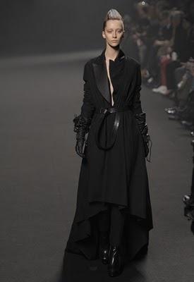 Fabulous! #fashion #woman #future #dystopia #utopia