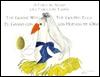 Goose with the Golden Eggs/El Ganso Con Los Huevos de Oro (Bi-Lingual Book And Cassette)