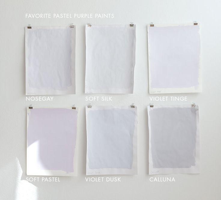 Light Purple Paint Colors 299 best paint colors images on pinterest   wall colors, colors