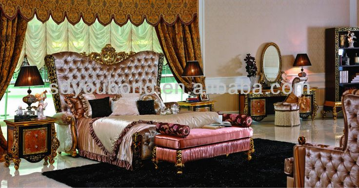 2013 E61 Italian Classical Bedroom Furniture - Buy Luxury Wooden Bedroom,Antique Bedroom Furniture,Italian Antique Furniture Product on Alib...