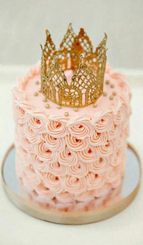 10 Darling Girls Cakes