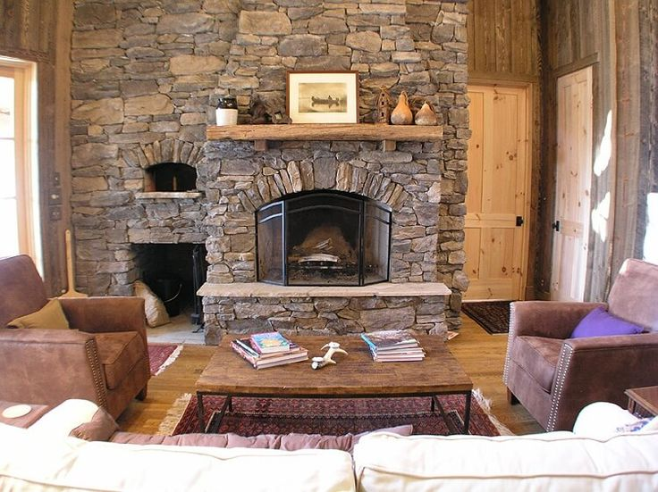 1000 ideas about pizza oven fireplace on pinterest for Indoor fireplace kits