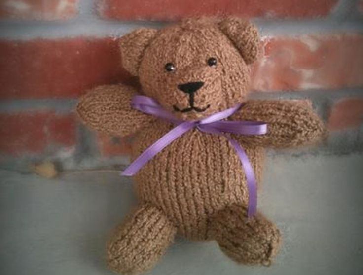 340 Best Knitted Toys Images On Pinterest Knitting Patterns Knit