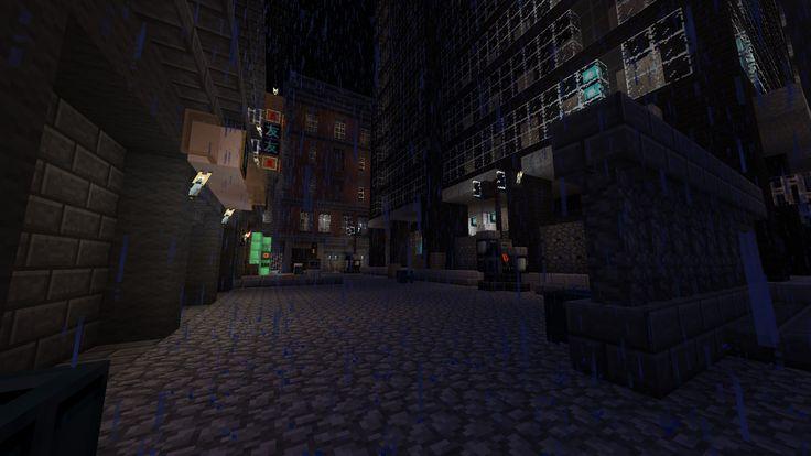 Minecraft Armaghast Deneb-Drei (2) by Upsilo-Deephaser on DeviantArt