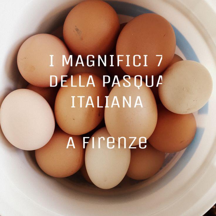 I MAGNIFICI 7 DELLA PASQUA ITALIANA  Il Week End di Pasqua dei Fiorentini tra spiritualità e tradizione.   #pasqua #easter #florence #firenze #toscana #tuscany #tradizioni #traditions #folklore #italia #italiano #cultura #usi #costumi #travel  Leggi l'articolo: http://www.lolivoitaliano.it/it/2016/02/02/imagnifici7dellapasquaitaliana/