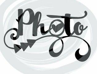 Die Pochoir de Coupe - Photo DIY & Cie