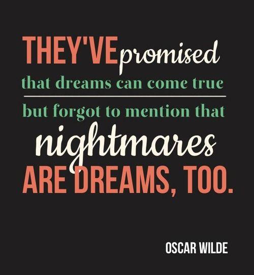 Dreams: Why do we dream?