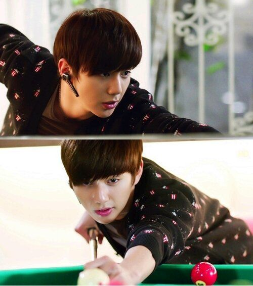 """cool """"y<3<3 seung h<3"""