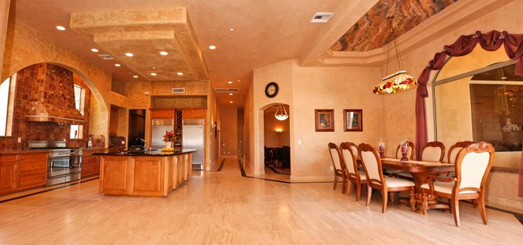 Interior Stucco Dallas - Smooth, Textured or Rough? Stucco Contractors  many people use stucco as a tool for making their houses or buildings have a more earthy feel.