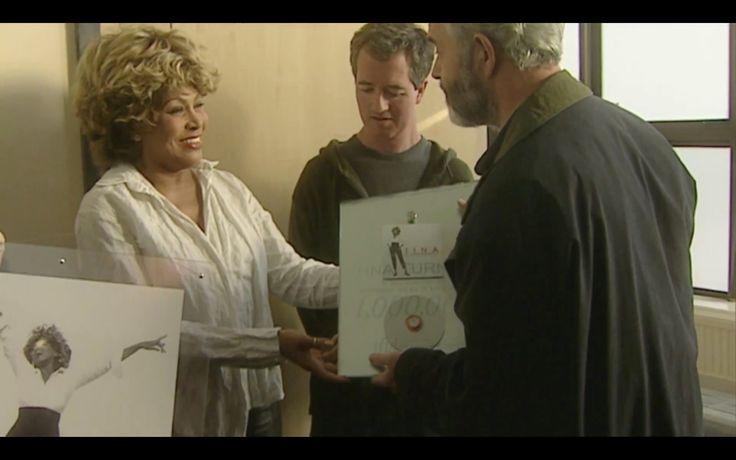 "Tina Turner - ""One Last Time"" Tour Documentary (HD 1080p)"
