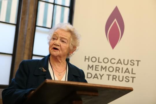 holocaust memorial day prayer